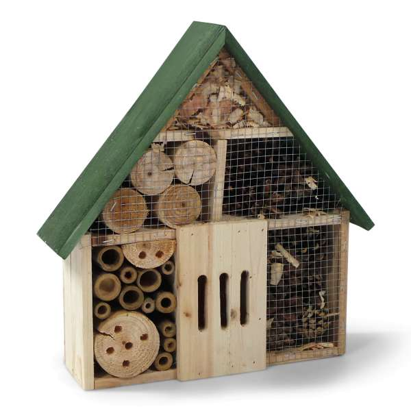 Insektenhotel, 260 x 320